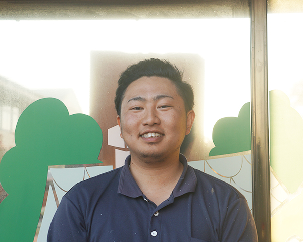 株式会社吉井塗装 代表取締役 吉井雅人